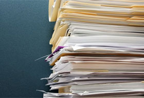 Eliminating paperwork and improve direct communication between the employee and employer