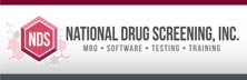 National Drug Screening, Inc (NDS)