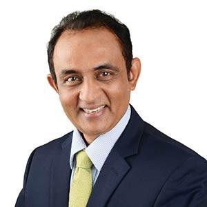 Chandru Pingali, Founder & CEO, iCube