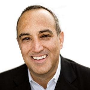 Sean Flynn, U.S. CEO, Gympass