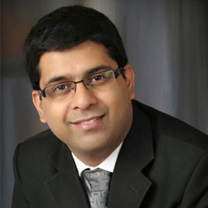 Subramanyam SP, Founder & CEO, infionic