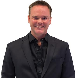 Gary Valkenburg, Founder & CEO, World Manager