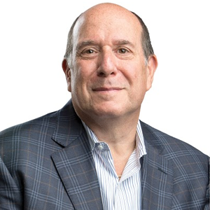 Aron J. Ain, CEO, Kronos