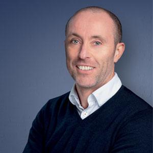 Matthew Bergmann-Smith, CEO, Empactis