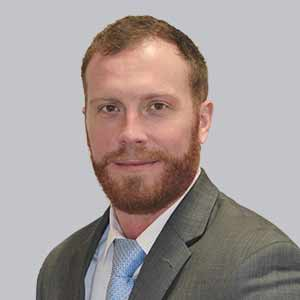 Tim Dinneen, VP of Risk Management, E3 Hr