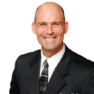 Steve Gohn, President, CBY Systems