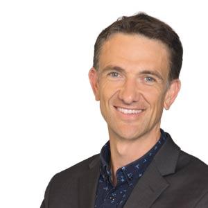 Carl Sanders-Edwards, Founder& CEO, Adeption