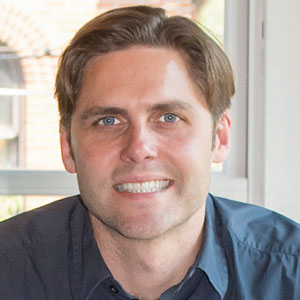 Phil George, CEO & President , MentorcliQ