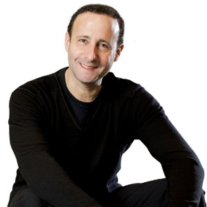 David Ossip, Chairman & CEO, Ceridian