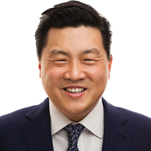 Jason Lee, CEO, DailyPay