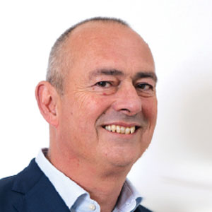 Hans Hemels, CEO, KeenCorp