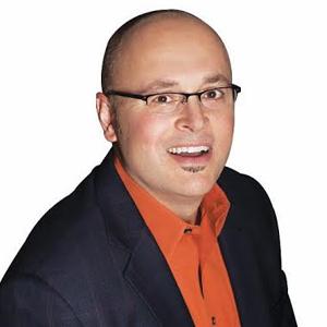 Jim Newman, President & CEO, HRIZONS