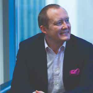 Malcolm Peak, Founding Director, Peak Corporate Solutions
