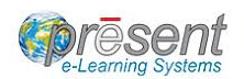 PRESENT e Learning System