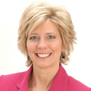 Michelle Lanter Smith, CMO, EPAY Systems