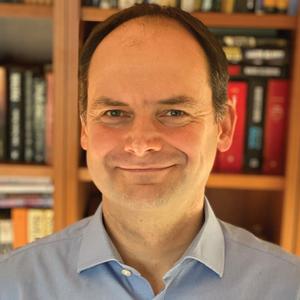 Rostislav Benak, Chairman of the Board, Assessment Systems