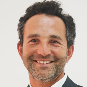 Stephane Waller, CEO and Co-founder, Bleexo
