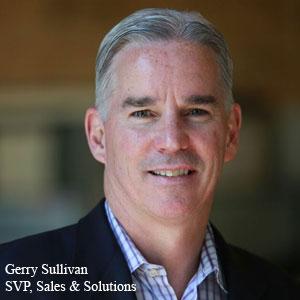 Gerry Sullivan, SVP, Sales  & Solutions, PeopleScout