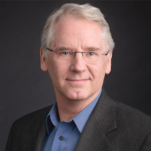 Ed Gipple, President & CEO, Asentia LMS