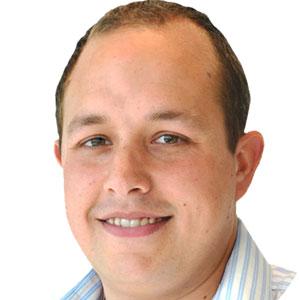 Nigel Williams, Head of Customer Insight, Interact the intelligent intranet