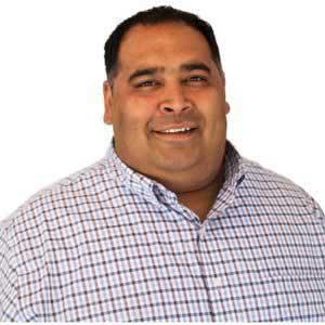 Aman Brar, CEO, Jobvite
