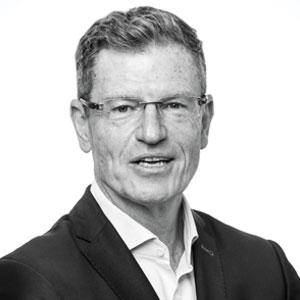 Steve Gough, Managing Director, Critical Elements