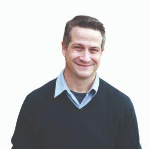 Timothy Lozier, VP of Marketing, Trackforce Valiant