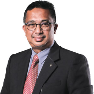 Mohammad Khuzaini Ismail, Managing Partner, HumanCapient Consulting: Empowering People to Humanize Change
