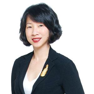 Lelia Lim-Loges, Founder & Managing Partner, Lim Loges & Masters