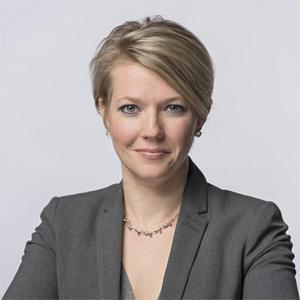 Miriam Dushane Managing Partner, Alaant Workforce Solutions