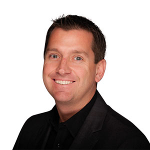 Wesley Houston, Managing Director, Grapevine Evaluations