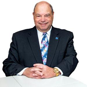 Ron Kleiman, CEO, BenefitVision