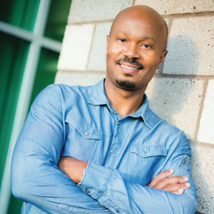 Peter Swaniker, Founder & CEO, Ximble