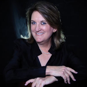 Eileen Westbrook, Executive Vice President, Business Development, CU People