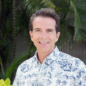 Barron Guss, President & CEO, HR Symphony®
