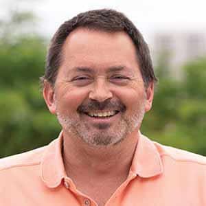 Rob Norris, CEO, Cake Insure