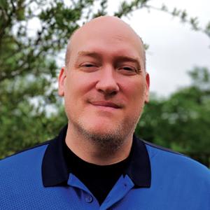 Rich Pierce, CTO, Virtual Benefits Administrator