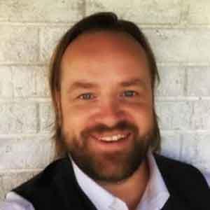 Matt Bragstad, VP, Head of People Vision and Strategy, Chief Storyteller, Infor