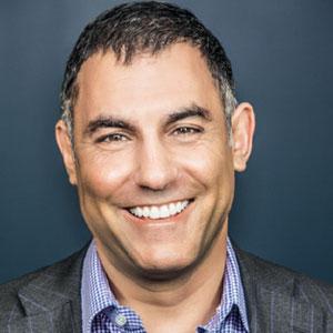 Andrew Blum, CEO & Managing Partner, The Trium Group