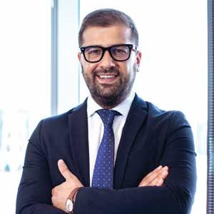 Mihai Gavan, Global Sales Director Charisma HCM, TotalSoft