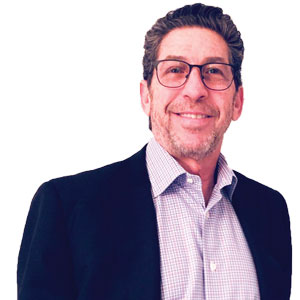 Rich Rothman, SVP, Buyer Talent Solutions