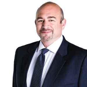 Robert Vale, CEO, ClearStar