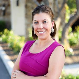 Kate DeGon, Founder & CEO, ChangeSync