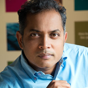 Srikant Chellappa, President and Co-founder, Engagedly