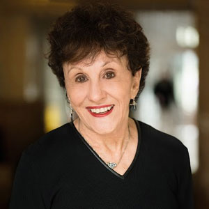 Dr. Beverly Kaye, Founder, Career Systems International