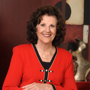 Jeanne Reaves, CEO and president, Jeanne Reaves Consulting, Jeanne Reaves Consulting