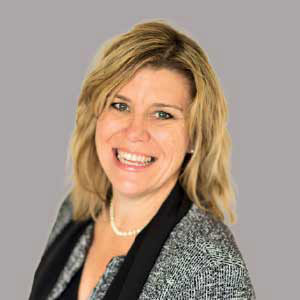 Christa Heibel, Founder and CEO, CH Consulting Group