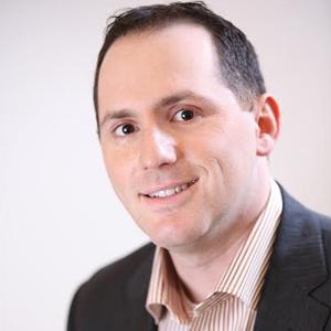 Josh Gampel, CEO, Recruitics
