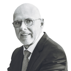 Roberto Konigs, Co-Founder and Managing Partner, Faculta