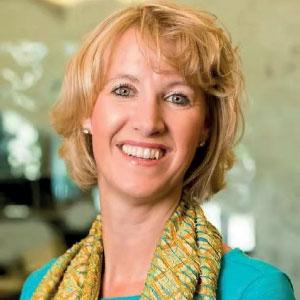 Tacy M. Byham, Ph.D. CEO, DDI